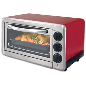 2 Slice Red Toaster 050946986203