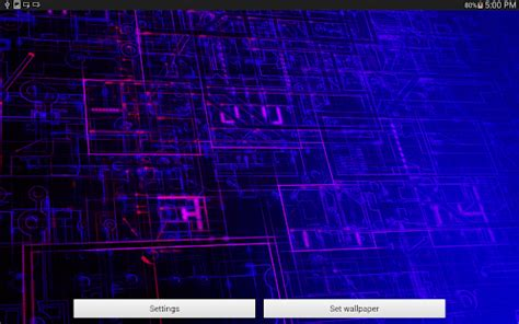 electrical themes for windows 8 1 circuits live wallpaper android apps on google play