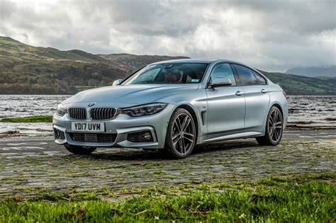 bmw  series gran coupe long term test review living