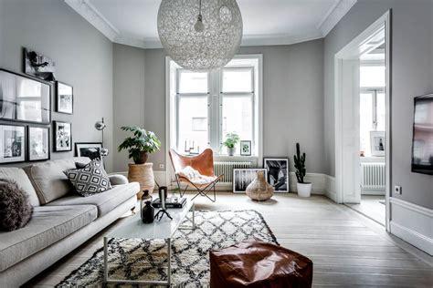 desain interior scandinavian elegan dengan desain interior scandinavian desain