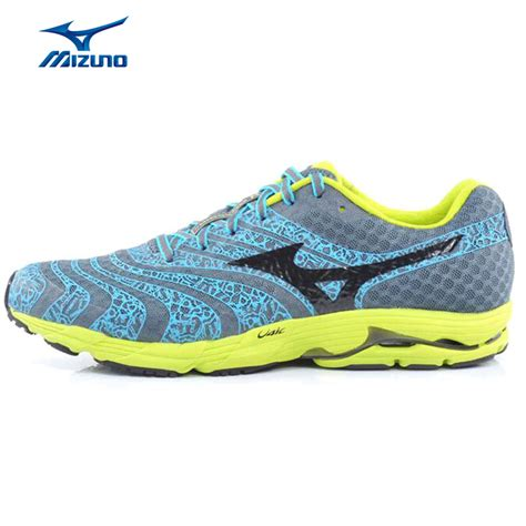best cushioned stability running shoes mizuno s wave sayonara 2 dynamotionfit surface