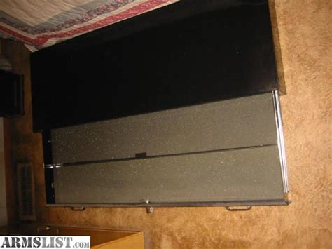 under the bed safe armslist for sale under bed 2 gun safe