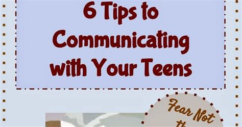 12 Tips On How To Communicate With Your Partner About by 6 Tips To Communicating With Your