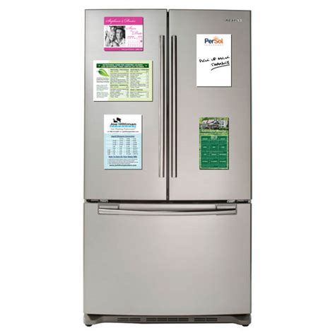 Custom Size Refrigerator Custom Refrigerator Magnets Buy Cheap Personalized