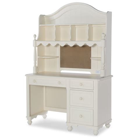 desk and hutch set legacy classic kids summerset desk and hutch with usb