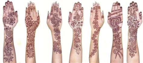 henna tattoo hände waschen ideen und anleitung zum henna selber machen