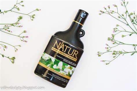 Conditioner Natur Ginseng tuty saca review natur hair shoo conditioner
