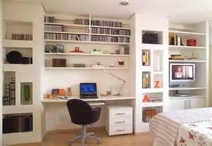 Home Office Planning Tips 2 Em 1 Quarto E Escrit 243 Rio Inspira 231 227 O Da Casa