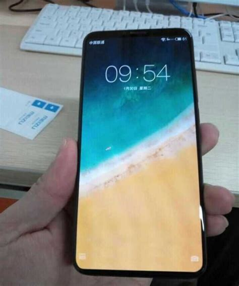 live images of the meizu 15 plus surfaced