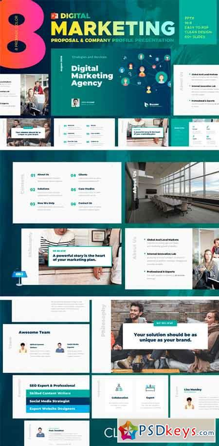 digital marketing ppt template powerpoint templates digital marketing choice image