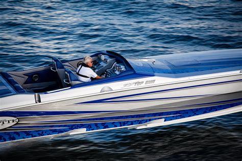 cigarette boat top gun 2018 cigarette 38 top gun power boat for sale www
