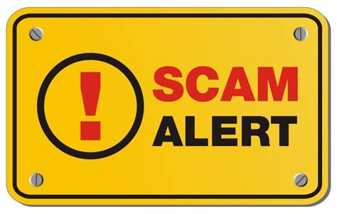 Search Scams Scam Alert 5 Basic Things You Should About Scam