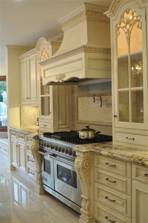 Carved Kitchen Cabinet Doors Kitchen Wood Carved Legs Glass Carved Mullion Doors Raised Panel Traditional