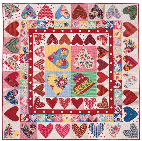 Patchwork Place - martingale that patchwork place quilt collection ebook