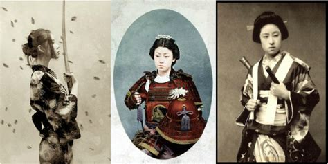 tattoo history in japan woman and warrior japanese women warriors