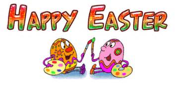 Animated gifs emails webpages blogs clip art cartoon free easter gif