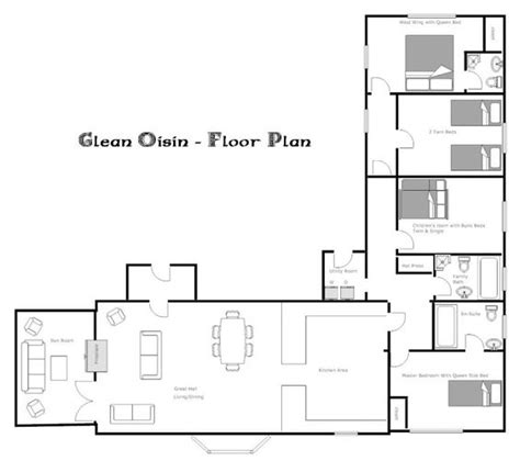 eco friendly floor plans wonderful eco friendly homes floor plan of unique design