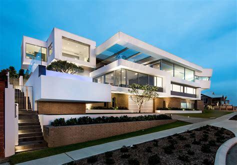 trigg residence  hillam architects  trigg australia