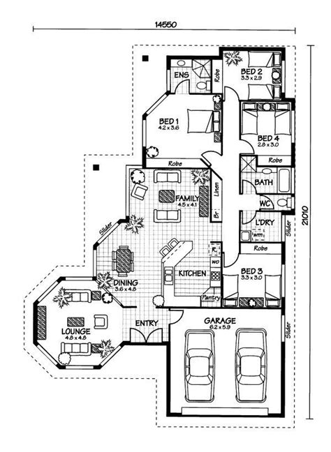 australian house plans 25 best ideas about australian house plans on pinterest