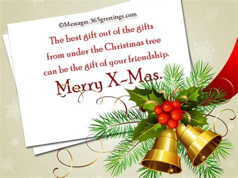 christmas card messages  friends greetingscom