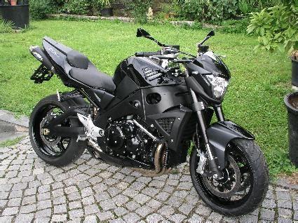 Führerschein B Motorrad österreich by Umgebautes Motorrad Suzuki B King Von Stadler Motorsport