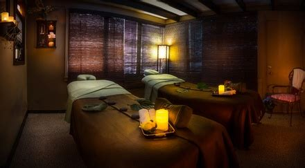 The Cottage Day Spa by Spa Package The Pink Cottage Of Day Spa Groupon