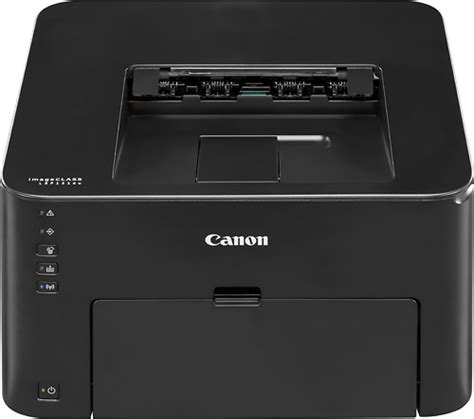 Printer Laser Black And White canon imageclass lbp151dw wireless black and white laser printer black lbp151dw best buy