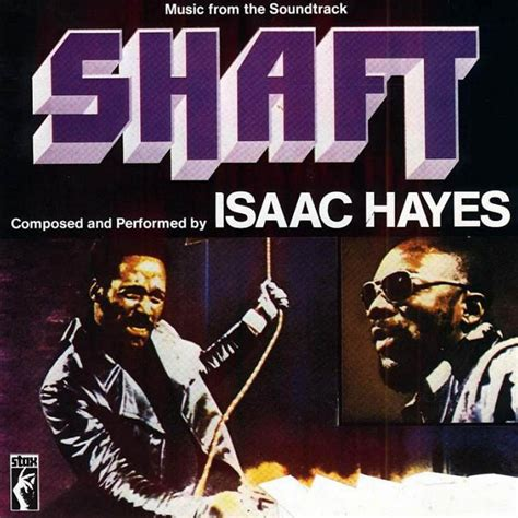 theme song shaft isaac hayes music from the soundtrack shaft