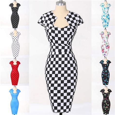 dot pattern dress up 9 styles women clothing cap sleeve casual floral print