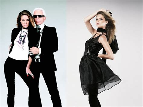 Karl Lagerfelds Own Brand Is Set To Expand by Ask Alexandra Designer Collaborations Searching For Style