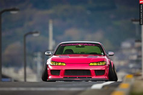 custom nissan silvia d l k nissan silvia drift and show car from japan