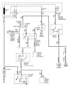 subaru svx wiring diagram and electrical system circuit 97