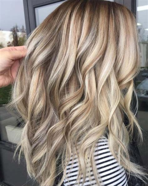 how you make hi lites blonde 40 more blonde hair color ideas blonde hairstyles