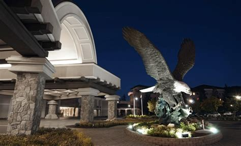 Seven Feathers Casino Resort Groupon 7 Feathers Buffet