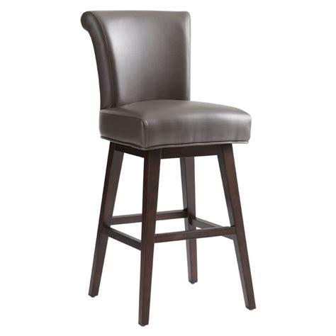 Black Kitchen Stools Swivel by Best 25 Counter Stools With Backs Ideas On