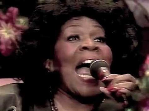 Delois Black gospel legends dr margaret douroux medley lyrics