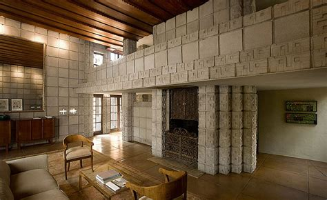 millard house millard house in pasadena by frank lloyd wright homedsgn