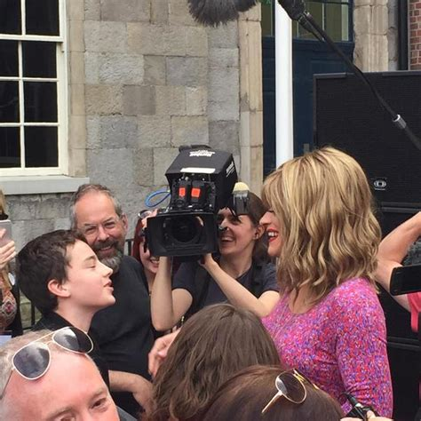 film the queen of ireland principal photography wraps on the queen of ireland