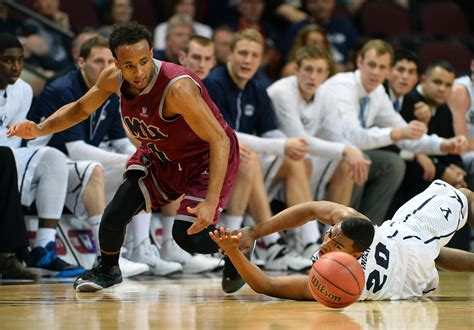 Does Marymount Accept Mba Transfers by Posterized Don T Jump With Loyola Marymount S Evan Payne