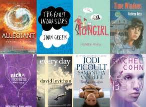 Habits of highly successful young adult fiction authors the atlantic
