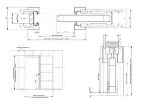 Steel Door Section by Metal Door Section Details Pictures To Pin On