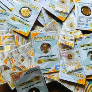 eoa gold revolusi bisnis logam mulia terpercaya bersama