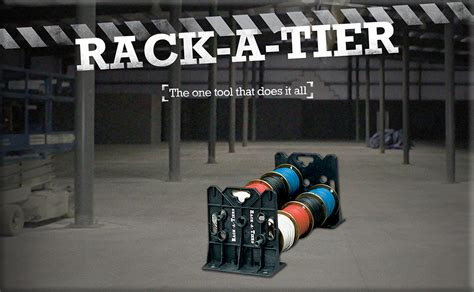 Rack A Tier by Products Pulling Systems Rack A Tier Rod Limited Cable Installation Tools Tools For