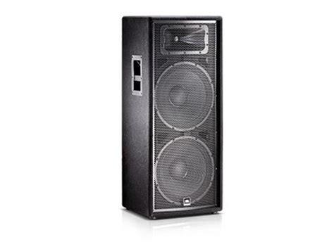 Speaker Jbl Jrx 225 jbl jrx225