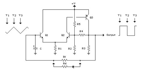 switched capacitor filter oscillator page 13