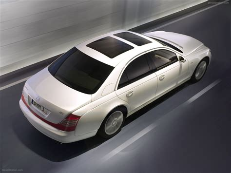 maybach 57 s car picture 01 of 8 diesel station