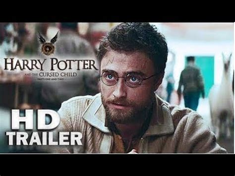 harry potter official 2018 1785493590 harry potter and the cursed child part i trailer 2018 daniel radcliffe emma watson youtube