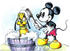 Duck Bathtub For Babies Pluto Disney On Pinterest Disney Dogs Disney And