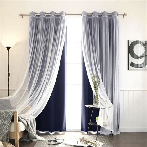 paradise one grommet panel with light blocking liner 25 best ideas about blackout curtains on diy