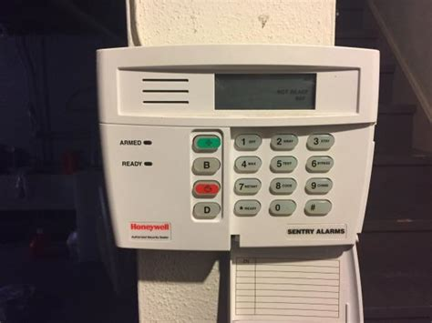 new home owner needs alarm help doityourself